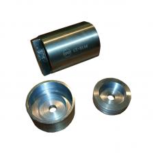 CT-3146 Комплект инструмента для замены сайлентблоков  VAG 3347 Car-Tool CT-3146
