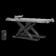 ПГН-8350Т Ножничный электрогидравлический  подъемник для сход-развала, напольный/встраиваемый в пол, 5 т., Сивик ПГН-8350Т