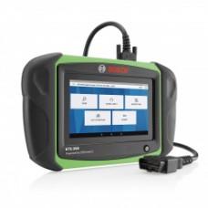 0684400260 Bosch KTS 250 профессиональный мультимарочный  сканер 0684400260