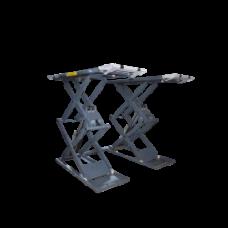ПГН-4000/Н-01 Подъемник пантографный электрогидравлический,  напольный, 4 гидроцилиндра, 3,2 т. Сивик ПГН-4000/Н1