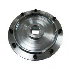 CT-A1358 Ключ для демонтажа уплотнения дифференциала  VOLVO Car-Tool CT-A1358