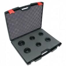 CT-A1116-38H Набор оправок для станков FAIP, CORGHI  Car-Tool CT-A1116-38H