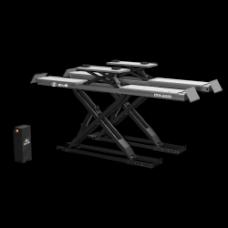 ПГН-8350 Ножничный двух уровневый эл.гидравлический  подъемник для сход-развала, напольный/встраиваемый в пол, 5 т., Сивик ПГН-8350