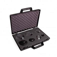 CT-Z0604 Набор ключей масляного фильтра Renault  Car-Tool CT-Z0604