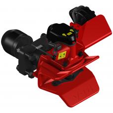 09-101700 Тягово-сцепное устройство VBG 750 PA