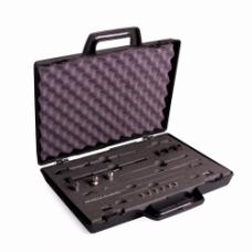CT-Z0805 Набор для очистки колодцев дизельных  форсунок Car-Tool CT-Z0805