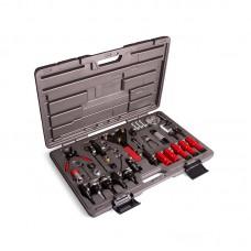 CT-3014 Универсальный набор для замены манжет  компрессоров Car-Tool CT-3014