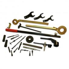 CT-1681 Универсальный набор для ремонта двигателя  Car-Tool CT-1681