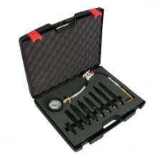 CT-Z0702 Набор для измерения компрессии (грузовые)  Car-Tool CT-Z0702
