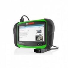 0684400350 Bosch KTS 350 профессиональный мультимарочный  сканер 0684400350