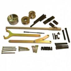 CT-1682 Набор инструментов для ГРМ Toyota и Mitsubishi  Car-Tool CT-1682