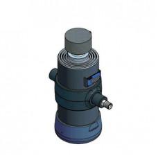 "UCB (UMB) 129-5-1480-K192-45-1/2""""-HC Гидроцилиндр HYVA 71404421"