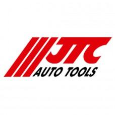 JTC-1542 Набор экстракторов 2-10мм для болтов с сорванной внутренней резьбой (в кейсе) 6 предметов JTC /1/50