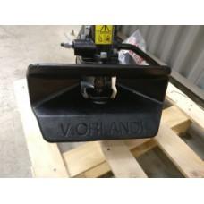 GE403B0 Тягово-сцепное устройство V.ORLANDI, 40мм