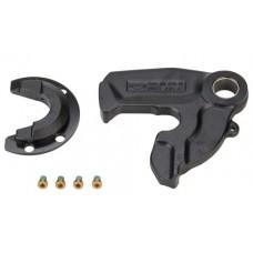 662101704 Комплект переналадки замка седельного устройства GF+, SAF-Holland с 3,5 на 2 дюйма
